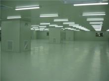 万级车间防静电地板