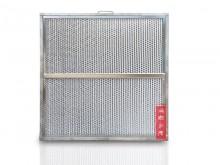 耐高温250-650度高效过滤器