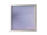铝框纸隔板高效过滤器