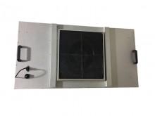 镀铝锌FFU净化单元
