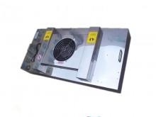 304不锈钢镜面FFU送风单元