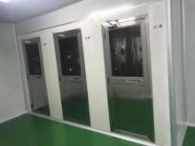 广东尔漫照明有限公司工地完工