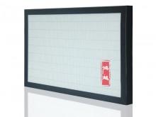 纸框高效过滤器