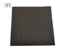 活性炭海绵蜂窝棉
