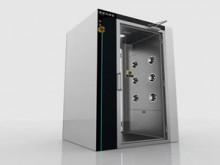 FLS01智能风淋室