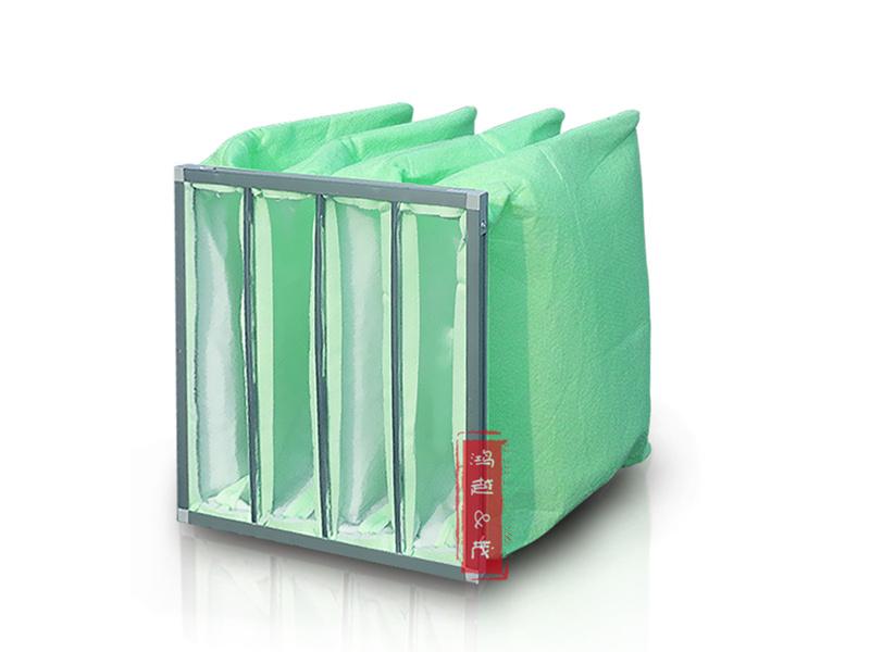 G4棉初效袋式过滤器