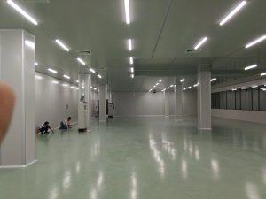 佛山立高食品厂
